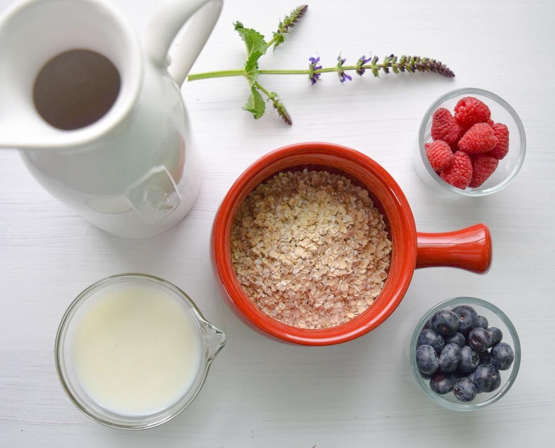 Gesund essen ist leichter und leckerer als gedacht
